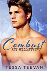 Combust (The Wellingtons) (Volume 1) Paperback