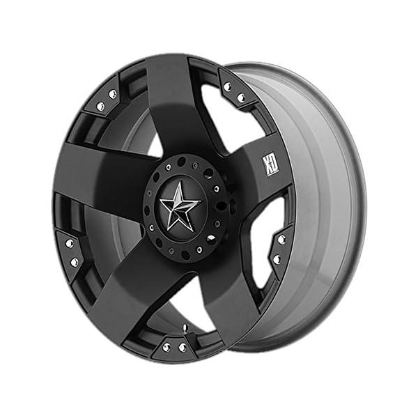 KMC-Wheels-XD-Series-Rockstar-Wheel-with-Matte-Black-Finish-17x95x55