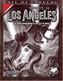 Secrets of Los Angeles, Peter Aperlo, 1568822138