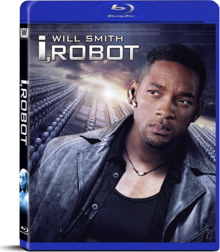 Blu-ray : I Robot (, Dubbed, Dolby, Digital Theater System, Widescreen)