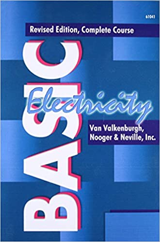 Basic electricity complete course volumes 1 5 in 1 van basic electricity complete course volumes 1 5 in 1 revised edition fandeluxe Gallery