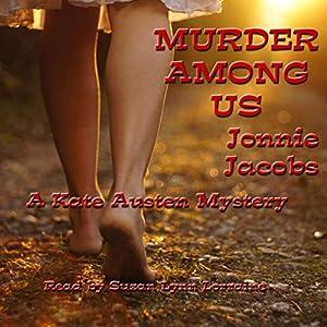 Murder Among Us Audiobook