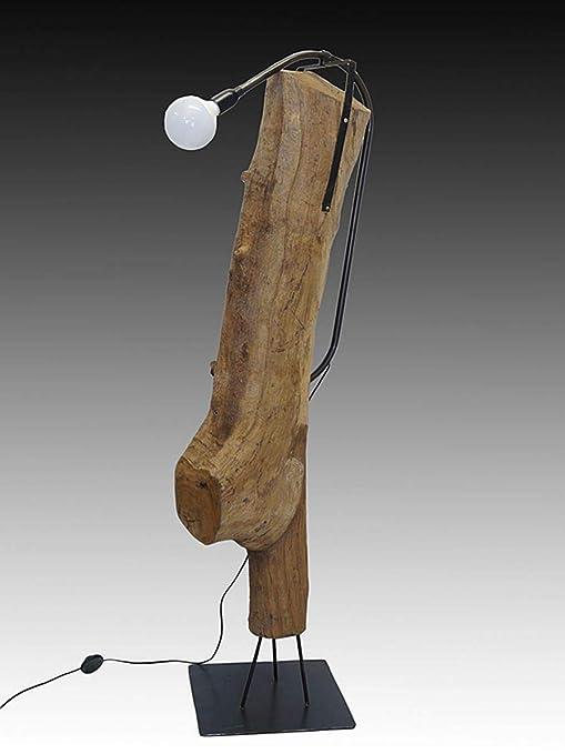 Antigua Fund 60303 lámpara de pie Lámpara de pie pie de ...