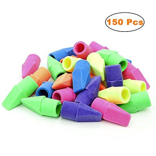 Best Pencil Top Erasers