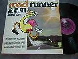 Road runner LP