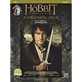 The Hobbit: An Unexpected Journey Instrumental Solos: Flute