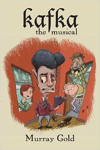 Bøger gratis til download Kafka the Musical PDF