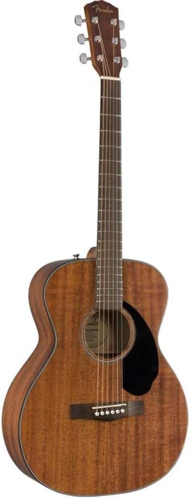 Fender CC60S Classic Design Series Concert Size Acoustic Guitar ...