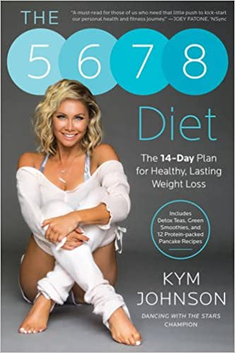 The 5 6 7 8 Diet The 14 Day Plan For Healthy Lasting Weight Loss