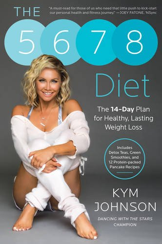 Read Online The 5-6-7-8 Diet: The 14-Day Plan for Healthy, Lasting Weight Loss pdf epub
