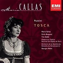 1964/1965 Tosca Hlts