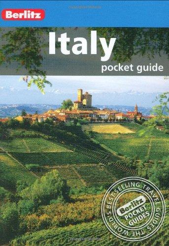 Download Italy (Berlitz Pocket Guides) pdf