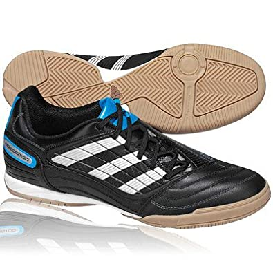 info for 3a392 3f744 Adidas Junior Predator Absolado X Indoor Football Trainers, Size UKJ5.5
