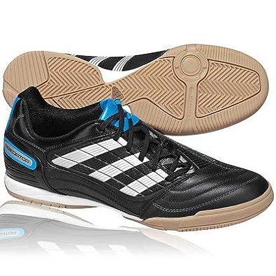 info for b6b23 45d30 Adidas Junior Predator Absolado X Indoor Football Trainers, Size UKJ5.5