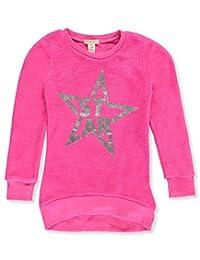 One Step Up Big Girls' Fleece Tunic