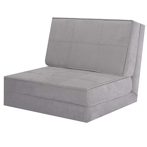 Best Convertible Futon Chair: Convertible Chair Bed Sleeper: Amazon.com