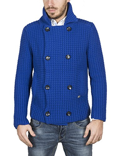 colore colore colore lana NHAV Royal in in in Peacoat royal YtqCxx