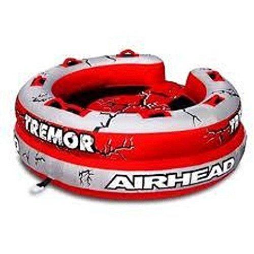 Airhead TREMOR Towable Tube ()