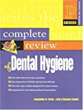 Prentice Hall Health's Complete Review of Dental Hygiene by Jacqueline N. Brian LDH MsEd (2001-07-20)