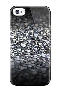PLE-392DdlhQjaD Case Cover, Fashionable Iphone 4/4s Case - Close Up Photography