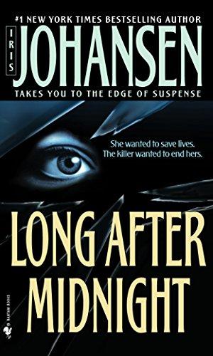 Long After Midnight: A Novel ()
