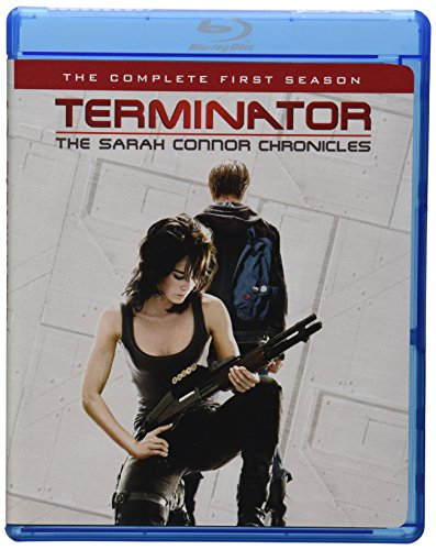 Terminator: The Sarah Connor Chronicles – Season 1 [Blu-ray]
