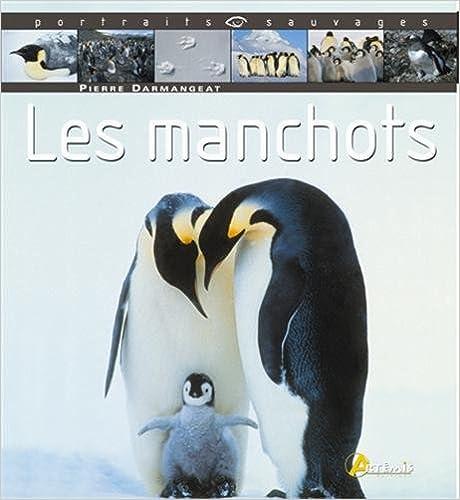 Livres gratuits Les manchots epub, pdf