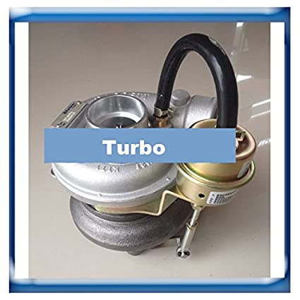 GOWE Turbo for GT2052S 452222-0002 Turbo For Perkins Massey Ferguson Tractor with T4.40 Engine 2674A354 2674A098 - - Amazon.com