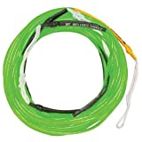 Hyperlite Accurate A Line Neon Green Wakeboard