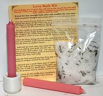 Love Mini Bath Kit *