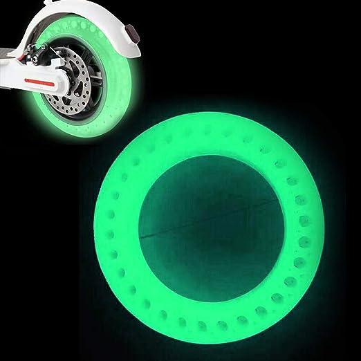 KSTN Inflar Neumático Gratis Luminoso Fluorescente ...