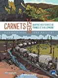 "Afficher ""Carnets 14-18"""