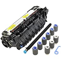Printel CF064A Maintenance Kit (110V) used for HP LaserJet Enterprise 600 M601, RM1-8395 Fuser included