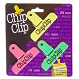 "Chip Clip 97313 3"" Bright Chip Clip? 3 Count"