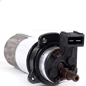HONGYAN Durable Aptos for la Seat Toledo I 1L 2,0 I / 2.0i 16V Combustible Gasolina Bomba 0580453904 0580453914 0580453908 0580453922
