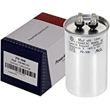 Amazon Com 1 Micro Farad Capacitor