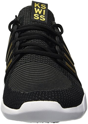 Sneaker Nero swiss Manifesto Delle Maglia Gen Oro k Bianco Donne K xqxO7Hw8Y