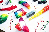 Tulip One-Step Tie-Dye Kit Party Supplies, 18