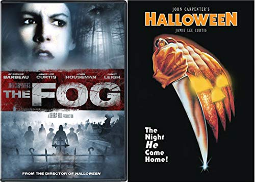 Director's Collection - John Carpenter Double Feature The