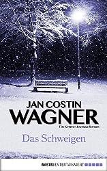 Das Schweigen: Ein Kimmo-Joentaa-Roman (German Edition)