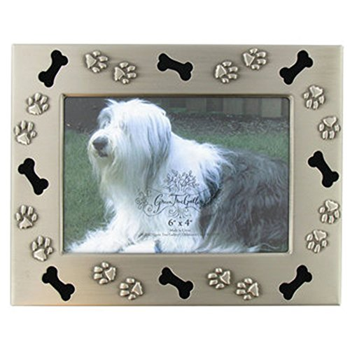 Picture Frame Bone Dog - 4