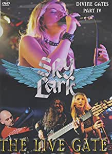 Skylark: The Live Gate [DVD]