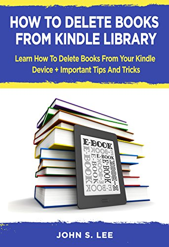 books kindle how on to library