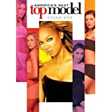 America's Next Top Model - Cycle 1 by Paramount by Luis Barreto