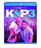 Key & Peele: Season 3 on Blu-ray & DVD Sep 23
