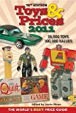 Toys and Prices 2011, Justin Moen, 1440211264