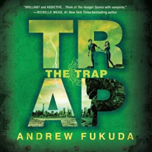 The Trap Audiobook
