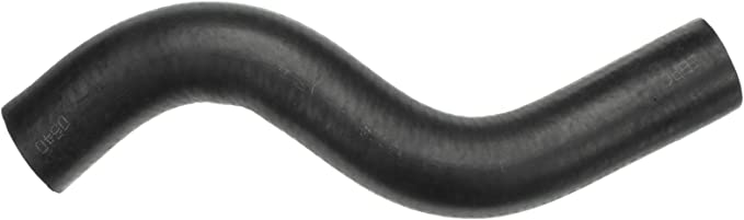 Radiator Coolant Hose-Molded Coolant Hose Upper Gates 51400