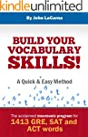 Build Your Vocabulary Skills! A Quick...