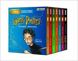 Harry Potter Rowling J K 9783844511369 Amazon Com Books